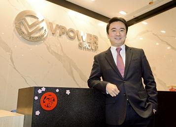 偉能集團首席戰略官李小明認為,分布式發電是未來大勢,前景光明。