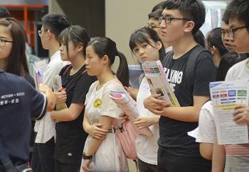 今屆中學文憑試將於7月10日放榜。為陪同畢業生踏入籌劃前路的最後階段,星島新聞集團旗下EDUplus.hk將於7月6日舉行「DSE放榜升學講座」。