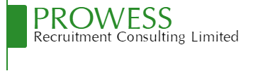 Prowess Recruitment Consulting Ltd